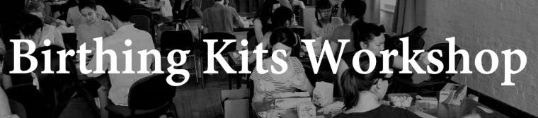 Birthing Kit Ws1